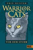 Warrior Cats - Vor dem Sturm