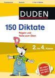 150 Diktate 2. bis 4. Klasse