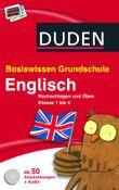 Basiswissen Grundschule - Englisch