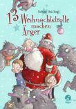 Buch in der Alle Jahre wieder... – Weihnachtsbücher für Kinder- und Jugendliche 2016 Liste