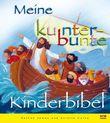 Meine kunterbunte Kinderbibel
