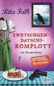 """Buch in der Ähnliche Bücher wie """"Sauerkrautkoma"""" - Wer dieses Buch mag, mag auch... Liste"""