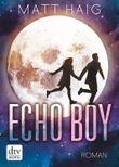 Echo Boy: Roman