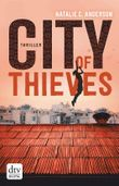 City of Thieves: Roman