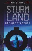 Sturmland - Die Gesetzgeber (3)