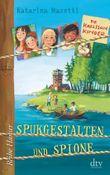 Die Karlsson-Kinder (1) Spukgestalten und Spione