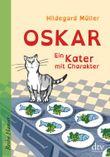 Oskar - Ein Kater mit Charakter