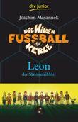 Die Wilden Fußballkerle Leon der Slalomdribbler