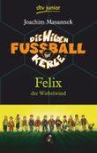 Die Wilden Fußballkerle Band 2