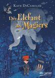 """Buch in der Ähnliche Bücher wie """"Die wundersame Reise von Edward Tulane"""" - Wer dieses Buch mag, mag auch... Liste"""