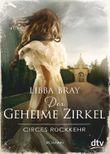 Der geheime Zirkel II, Circes Rückkehr