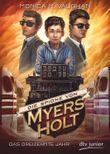 """Buch in der Ähnliche Bücher wie """"Die Spione von Myers Holt - Eine gefährliche Gabe"""" - Wer dieses Buch mag, mag auch... Liste"""