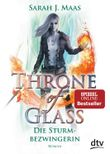 Throne of Glass – Die Sturmbezwingerin