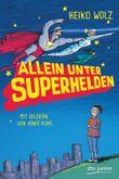 """Buch in der Ähnliche Bücher wie """"Die Rache der Superhelden"""" - Wer dieses Buch mag, mag auch... Liste"""
