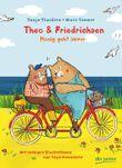 Theo & Friedrichsen – Honig geht immer