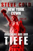 New York Down - Anschlag aus der Tiefe