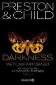 Darkness - Wettlauf mit der Zeit: Eine neuer Fall für Special Agent Pendergast (Droemer HC)