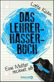 Das Lehrerhasser-Buch