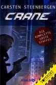 Crane - Die komplette erste Staffel