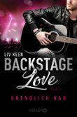 Backstage-Love: Unendlich nah