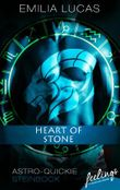 Heart of Stone: Astro-Quickie: Steinbock