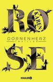Dornenherz: Thriller (Die Dornen-Reihe 4)