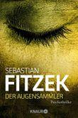 """Buch in der Ähnliche Bücher wie """"Der Augenjäger"""" - Wer dieses Buch mag, mag auch... Liste"""