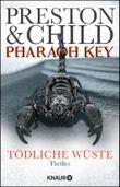 Pharaoh Key - Tödliche Wüste