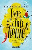 """Buch in der Ähnliche Bücher wie """"Chili con Amore"""" - Wer dieses Buch mag, mag auch... Liste"""