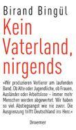 Kein Vaterland, nirgends