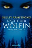 Die Nacht der Wölfin (Knaur TB)