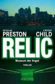 Relic - Museum der Angst