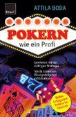 Pokern wie ein Profi