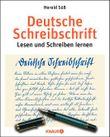 Deutsche Schreibschrift