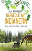 Barbecue mit Indianern