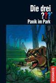 Die drei ???, Panik im Park (drei Fragezeichen) (German Edition)