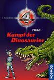 Kampf der Dinosaurier