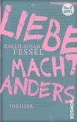 Liebe macht Anders