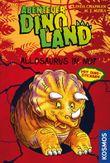 Abenteuer Dinoland 1 - Allosaurus in Not
