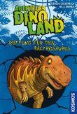 Abenteuer Dinoland 2 - Rettung für den Bactrosaurus