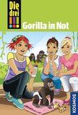 Die drei !!! - Gorilla in Not