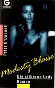 Modesty Blaise - Die silberne Lady
