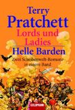 Lords und Ladies - Helle Barden