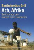 Ach, Afrika