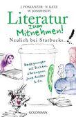Literatur zum Mitnehmen! - Neulich bei Starbucks ...