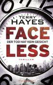 Faceless - Der Tod hat kein Gesicht