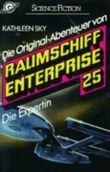 Raumschiff Enterprise 25. Die Expertin