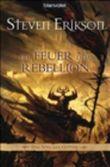 Das Spiel der Götter - Die Feuer der Rebellion