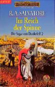 Die Saga vom Dunkelelf 2 / Im Reich der Spinne