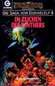 Die Saga vom Dunkelelf 4 / Im Zeichen des Panthers